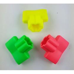 Teigblume / Teigschlüssel TM31