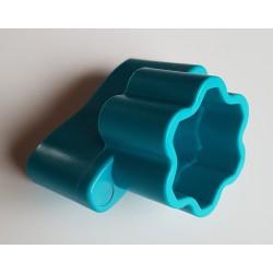 Teigblume / Teigschlüssel TM5